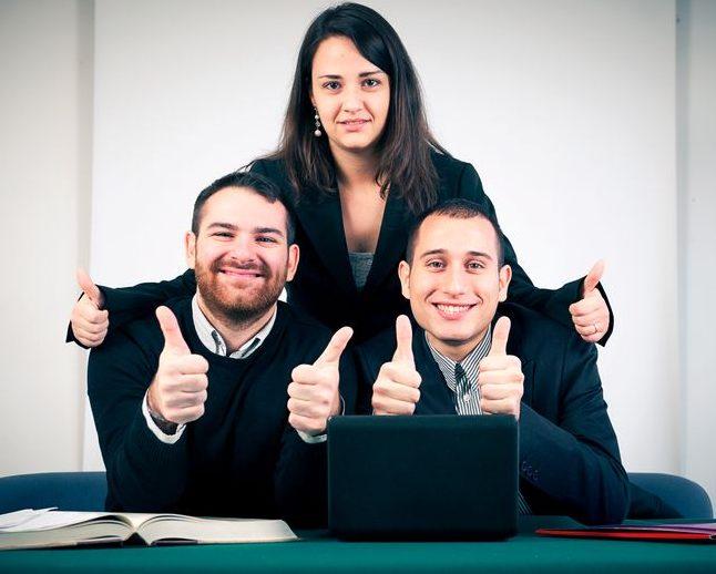 """""""Team Building"""" – zašto je važan?"""