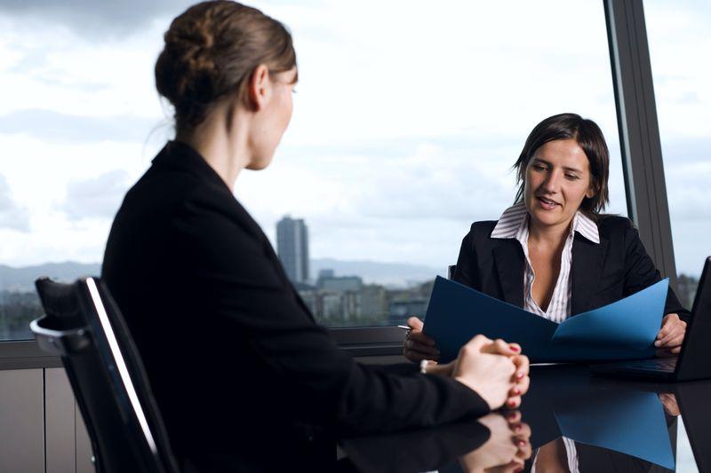 Kako imati pozitivan stav prilikom traženja posla