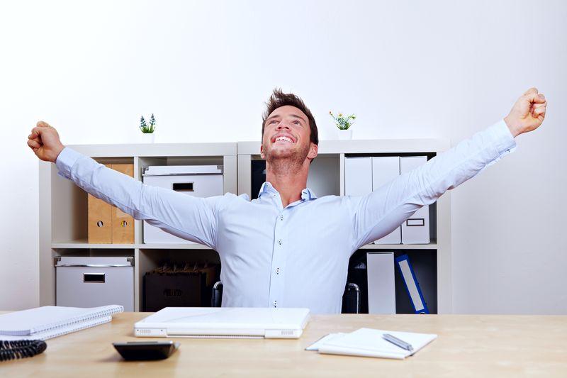 Kako ostati srećan i motivisan na poslu?