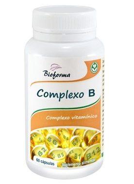 B kompleks – vitaminski nezamjenjiv kompleks za ljudsko zdravlje