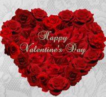 Romantični darovi za Valentinovo