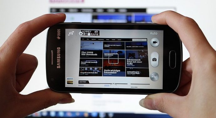 Slike na telefonu mnogima najviše znače