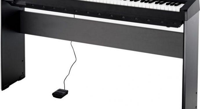 Yamaha P-45 digitalni klavir recenzija