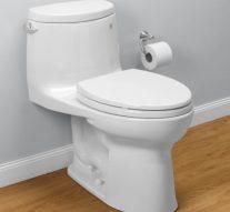 Toto Ultramax II het dupli ciklonski toalet je snažan i tih