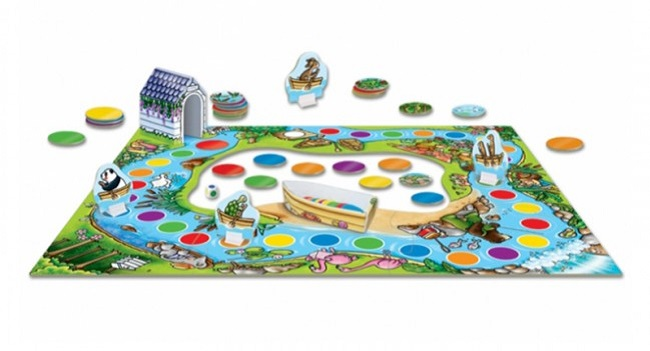 Društvene igre prije svega osmišljene su za zabavu i razbibrigu