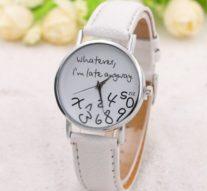 Inovativni ženski ručni satovi
