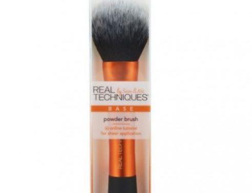 Real Techniques dodatci za šminkanje