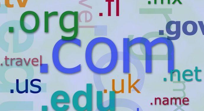 Registrirajte domenu i preselite poslovanje na internet