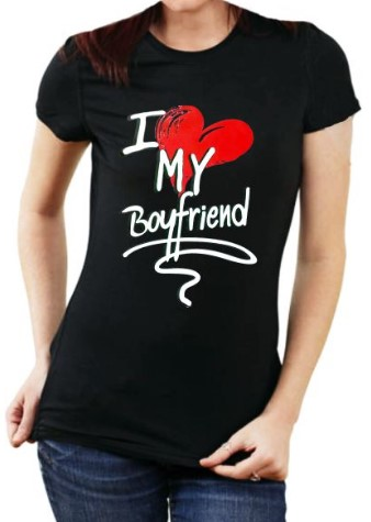Ženske majice kao dar
