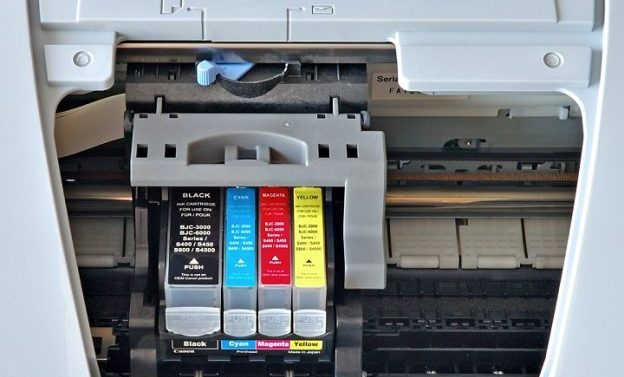 Jeftin originalni toner za printer