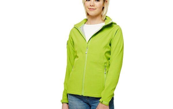 SoftShell jakne za prijelazno razdoblje