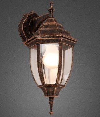 Vanjska svjetla za uređenje okućnice