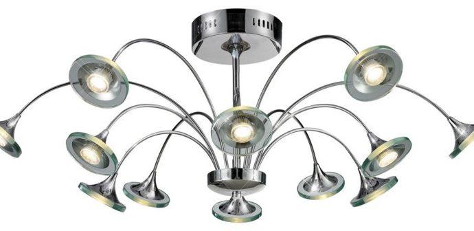 Posebnost LED rasvjete