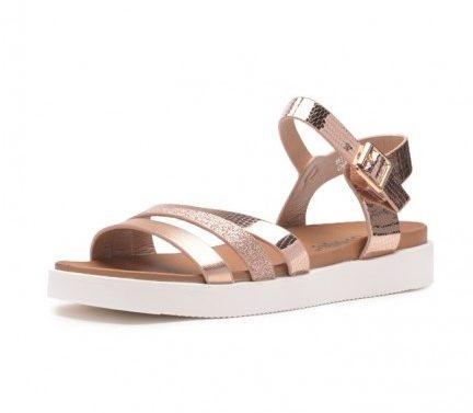 Ženske sandale su idealna obuća za ljeto