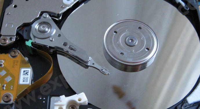 Nemojte izgubiti podatke s diska